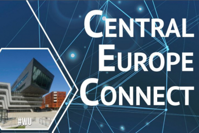 Piata edícia programu Central Europe Connect