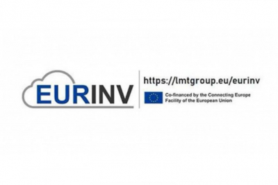 The EURINV project co-financed by INEA is finally completed