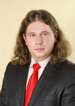 HUDÁK, Matej, Ing., PhD.